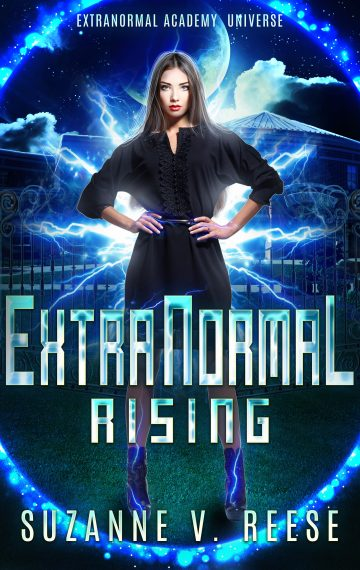 ExtraNormal Rising, ExtraNormal Academy #2